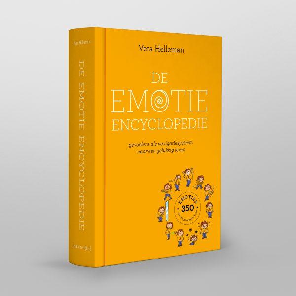 Emotie encyclopedie boek