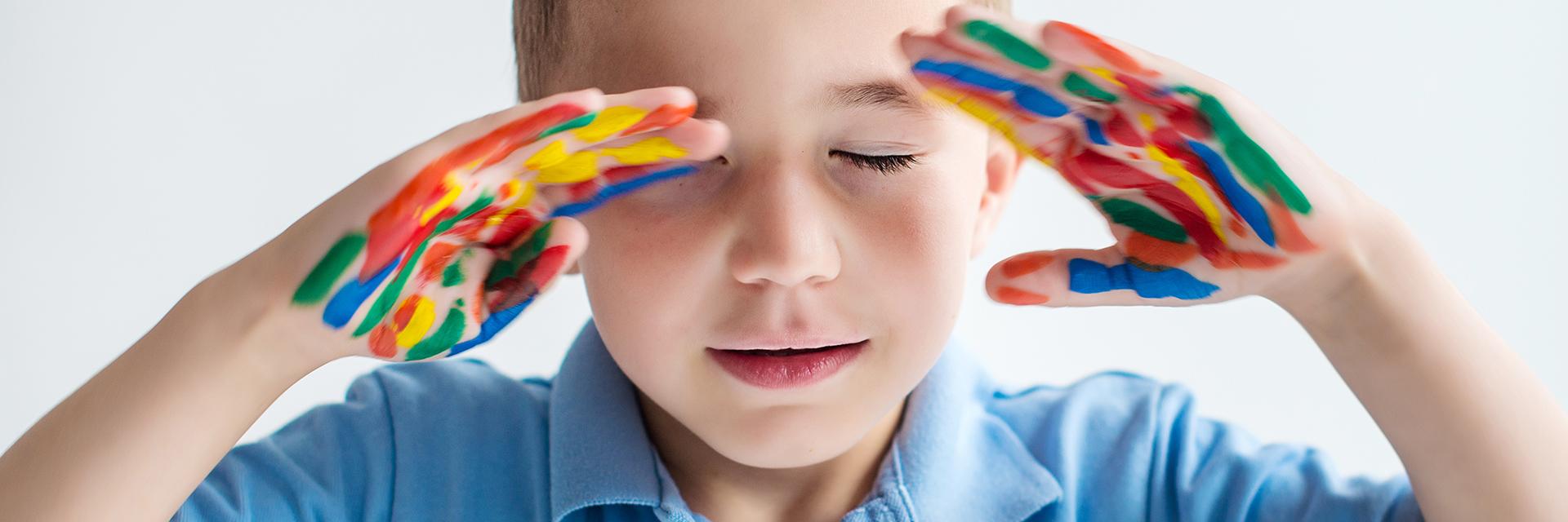 Natuurwetmatig denken en autisme