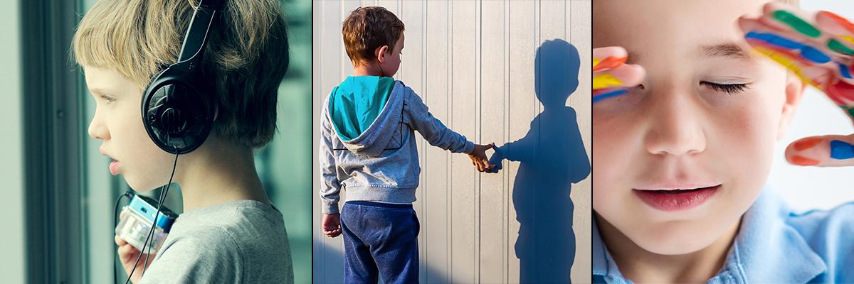 Kracht van autisme