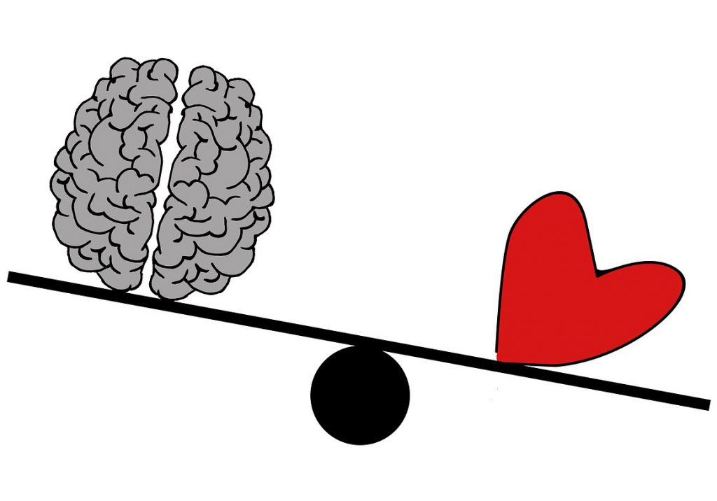 Brein en hart
