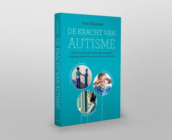 Kracht van Autisme cover