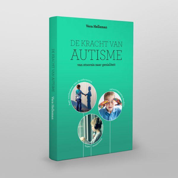 De kracht van autisme boek
