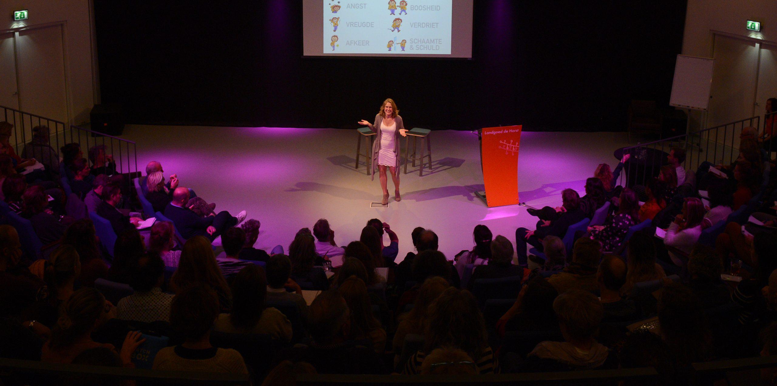 Vera Helleman presentatie